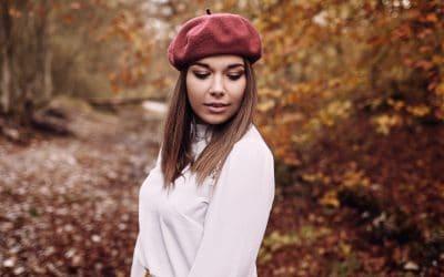 Trois chapeaux pour donner du style à vos looks d'automne