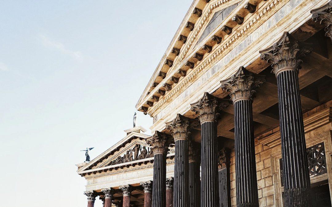 Cinq lieux que vous n'auriez pas songé à visiter à Rome