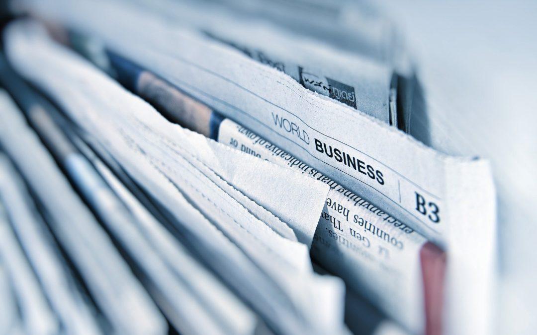 Coronavirus: une situation paradoxale pour les médias