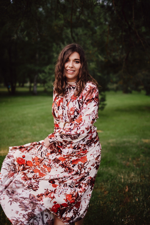 Fondatrice Blog Gournal Newsletter Portrait Fashion