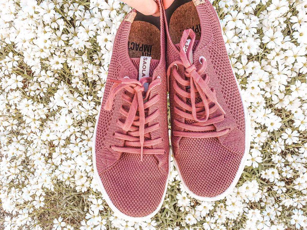 Saola Chaussures Basket Eco-conçu Recyclé Fashion Mode
